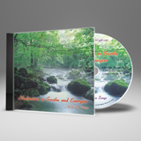 Meditations to Soothe-CD